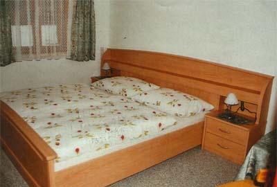 """Haus """"Birgit"""" - Schlafzimmer"""