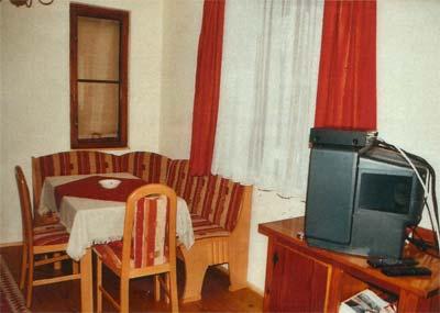 """Haus """"Birgit"""" - Wohnraum"""