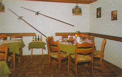 "Haus ""Donaublick"" - Zimmer"